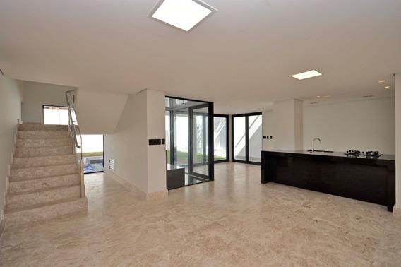 Casa À Venda No Belvedere Com 406m² - 19058