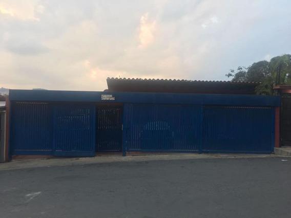 Anexo En Terrazas Del Club Hipico- Maga- 20-5788