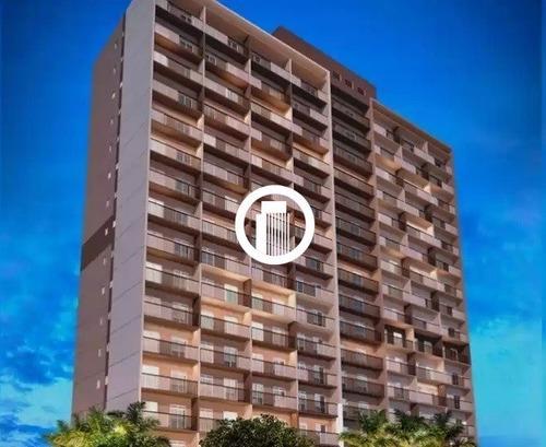 Imagem 1 de 9 de Apartamento Construtora - Vila Romana - Ref: 5197 - V-re6155