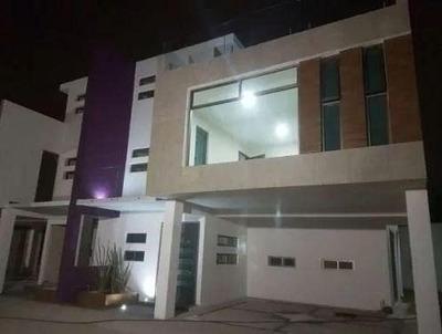 Estrena Hermosa Casa En Exclusivo Condominio. Providencia Luxory