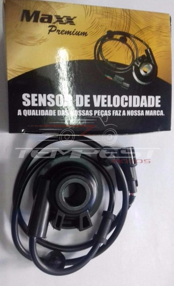 Sensor Velocidade Velocímetro Honda Cb300 C/ Chicote
