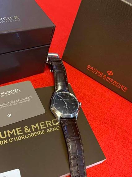 Relógio Baume & Mercier Clifton Club Automático