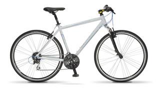 Bicicleta Urbana Peugeot Cross 700 Cx01-100 24v