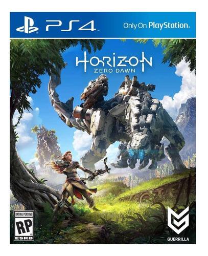 Horizon Zero Dawn  Standard Edition Sony PS4 Digital