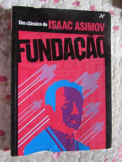Fundação - Isaac Asimov