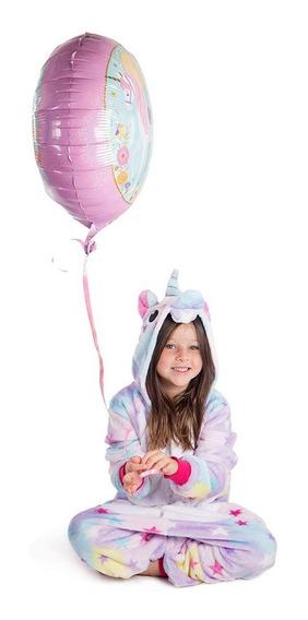 Pijama Unicornio Estrellas Infantil Y Envío Gratis!
