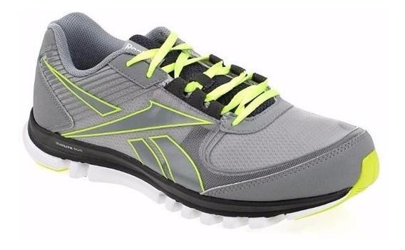Zapato Reebok Caballero Sublitte Duo 100% Original