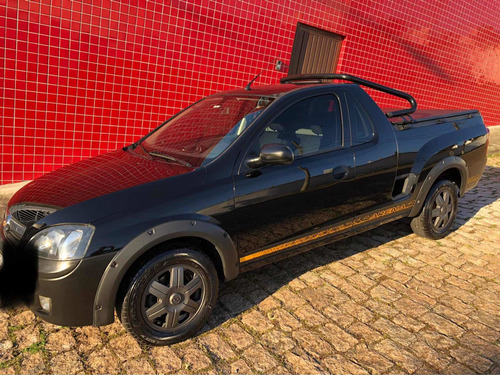 Chevrolet Montana 2010 1.4 Arena Econoflex 2p