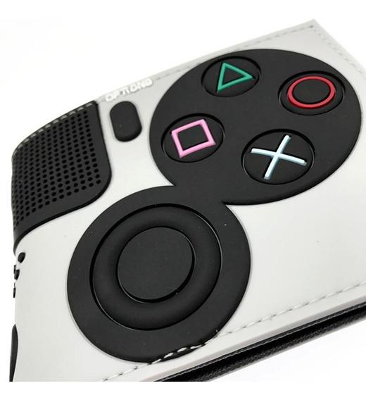 Billeteras Gamer 3d Playstation