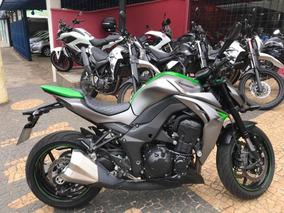 Kawasaki Z 1000 Abs Edição Limitada