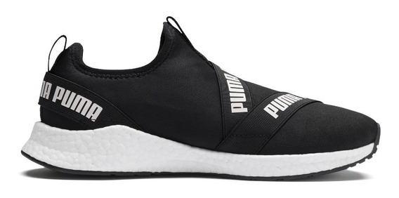 Tênis Puma Nrgy Slip-on