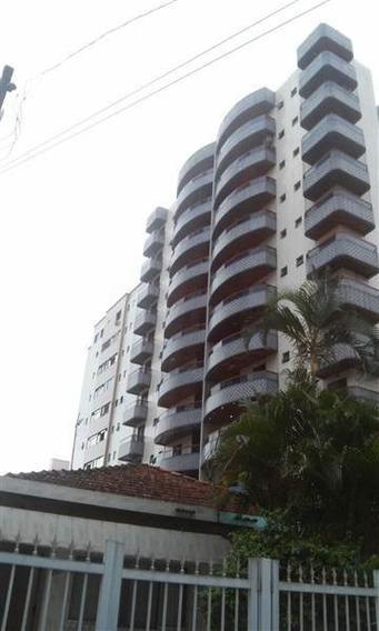 Venda Apartamento Praia Grande Sp - Sim476