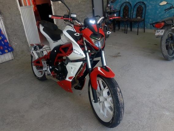 Italika Vortex 200