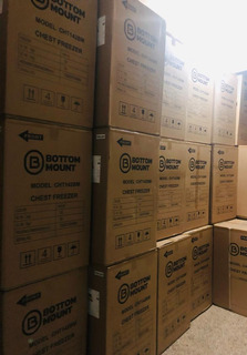 Congeladores Frezeer De 100 Litros Y De 150 Litros Nuevos