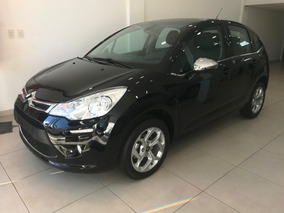 Citroen C3 Shine 1.6 Vti At6 115 Cv Entrega Inmediata