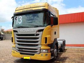 Scania R440 C