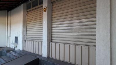 Galpão Para Alugar No Gloria Em Belo Horizonte/mg - 5893