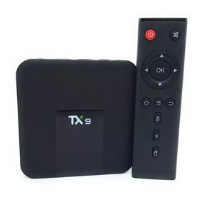 Tv Box Tx9 Android 4k 2gb Ram 16gb
