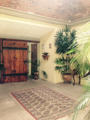 Casa En Privada En Burgos / Temixco - Ham-197-cp#