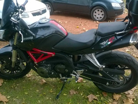 Benelli Keeway Rk6 2013 Impecable!!