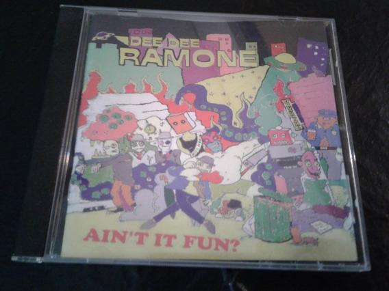 Dee Dee Ramone Ain