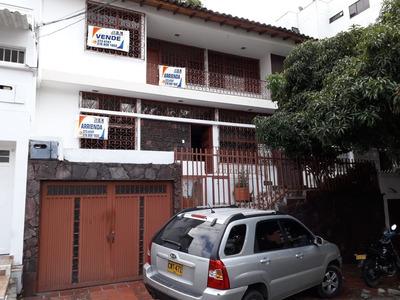 Casas En Arriendo Arboleda 654-51