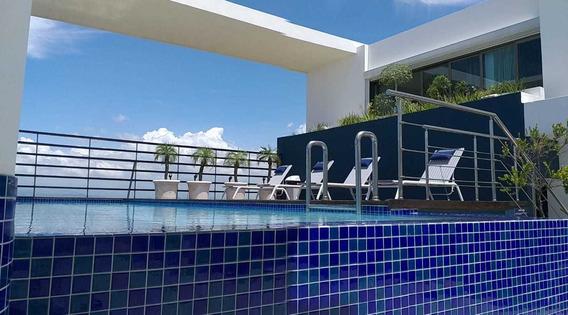 For Rent Apartamento De 3 Habitaciones Y 3 Parqueos