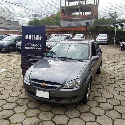 Chevrolet Corsa 4 Ptas Lt