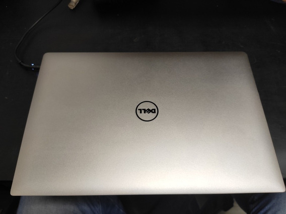 Notebook Workstation Dell Precision 5510 32gb 512ssd 4k