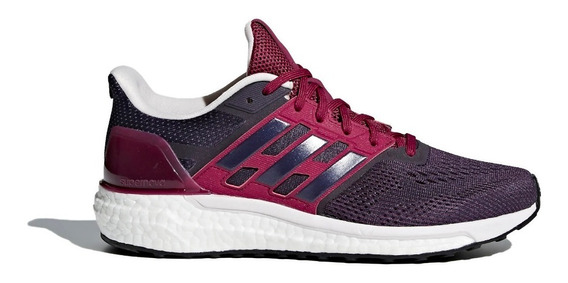 adidas Zapatillas Running Mujer Supernova Violeta