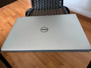 Laptop Dell Inspiron 15 8gb Ram, Disco Ssd 500gb