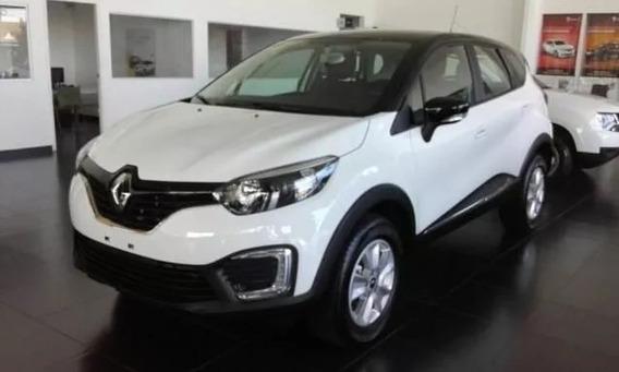 Renault Captur 1.6 Life 2020