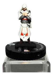 Heroclix Assassin Creed Ezio Auditore Neca