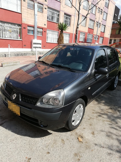 Renault Clio Authentic 2009