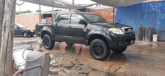 Toyota Hilux 3.0 Sr 4x4