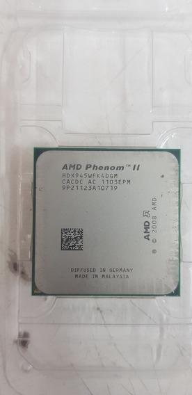 Processador Amd Am3 Phenom Ii X4 945