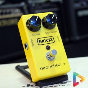 Pedal Para Guitarra Mxr Distortion M104 - Hl Infomusic
