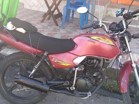Honda Titan Ks