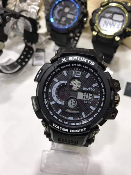 Relógio X-sports Ewtto