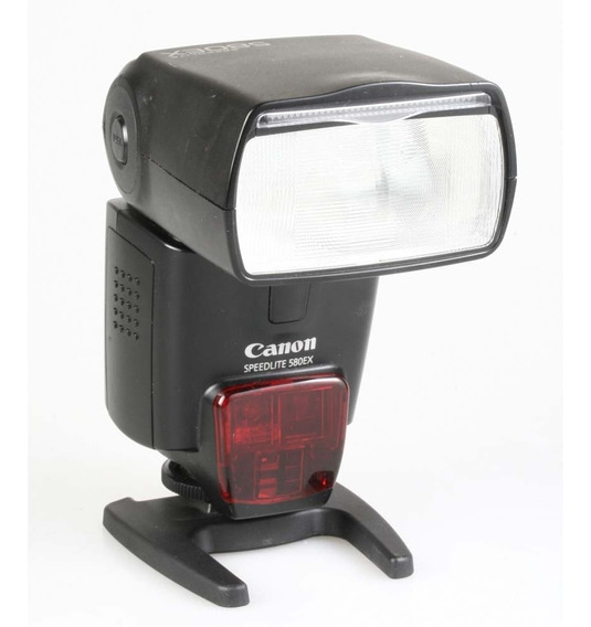 Flash Canon Speedlite 580ex