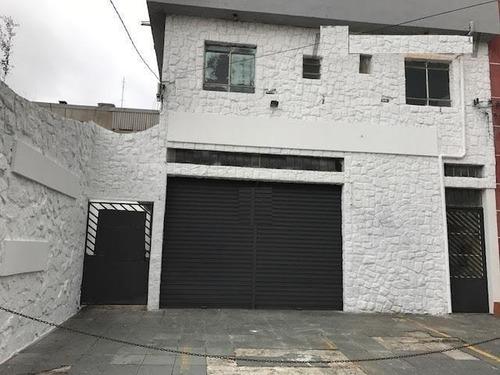 Imagem 1 de 1 de Prédio Comercial À Venda, Vila Dalila, São Paulo. - Pr0052