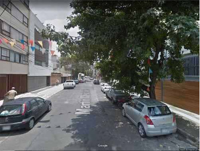 Casa Martin Mendealde Del Valle Remate Hipotecario Sd W