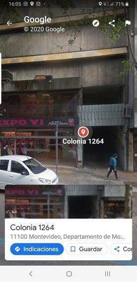 Colonia Y Yi Garaje