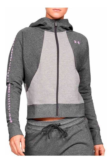 Campera Under Armour Ottoman Mujer