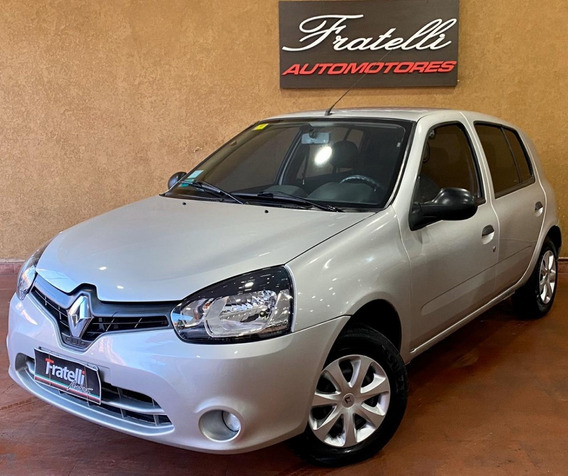 Clio Mio 1.2 Expresion Pack