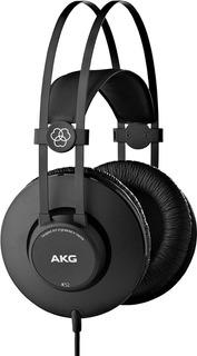 Auricular Estudio Akg K52 Cuotas