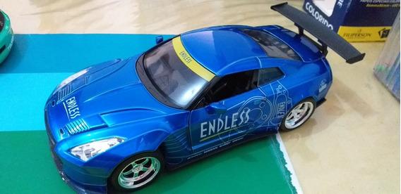 Miniatura Carro Jada 1.24