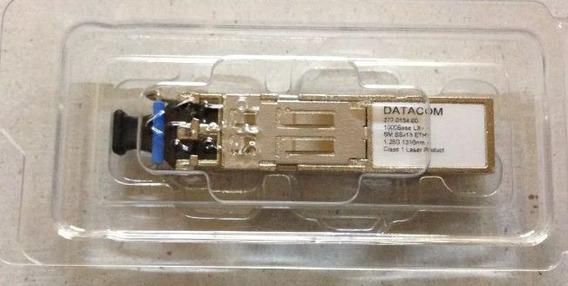 Mini Gbic Sfp Datacom Original 1000base Lx Sm 1310nm