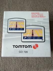 Gps Tomtom Go 720