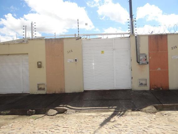 Casa Com 3 Dormitórios À Venda, 102 M² Por R$ 280.000 - Jangurussu - Fortaleza/ce - Ca1423